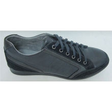 Leather Lace Mens Shoes Nx 512