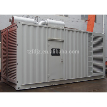 Hot Sale! Power Plant Generators Professional Supply