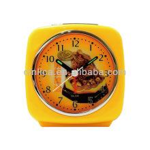 promotion travel alarm clock CK-338