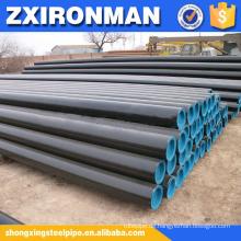 ASTM a106 Gr b nahtlose c-Stahl Rohr