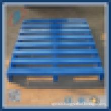 steel pallet for storage rack