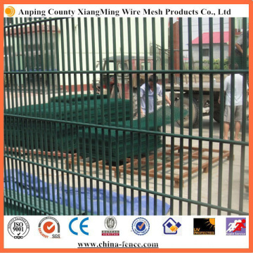 Anti Climb Fencing 358 Clôture de sécurité de clôture de maille à vendre