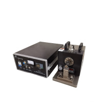 Cylinder 18650 Cell Lab Battery Machine Ultrasonic Metal Welding Machine
