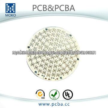 Proveedor de aluminio profesional para LED