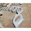 Боллард из стали для морского оборудования