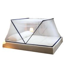 Amazon select supplier folding mosquito nets Anti-mosquito summer foldable mosquito net for bed