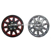 Diversos estilos modificados para requisitos particulares cuadrado molde de la rueda del molde de la clase molde