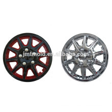 Various Styles Customized Class Square Mold Wheel Cover Mould