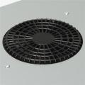 Металлический материал, индукционная плита с двойной горелкой для гостиницы