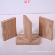 Plain MDF Board mit hoher Qualität