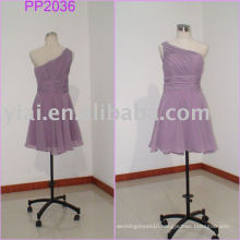 2010 manufacture sexy beaded girls party dress pp2036
