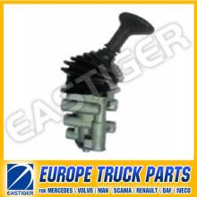 Peças de automóvel para a válvula de freio de mão de Scania 3 (0390286)
