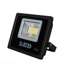 2021 Hot 50W COB Black Color Led Flood Light For Road Lamp