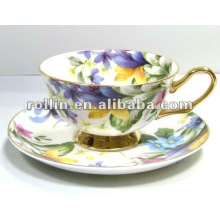 good quality chinese porcelain chinese tea cup set