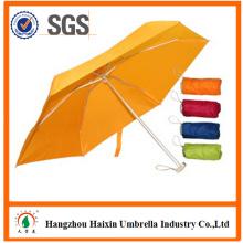 Parapluie de poche Super Mini 5 parapluie pliable