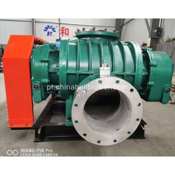 Bomba Fly Ash Vacuum Roots
