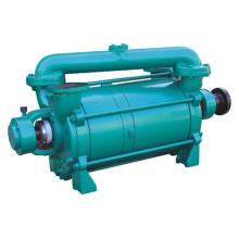 Rotary Liquid Ring Vacuum Pump