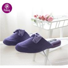 Stiefmütterchen Komfort Schuhe Super Leichte Winter Indoor Hausschuhe