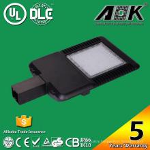 75W 120lm/W UL Dlc LED Shoebox Light