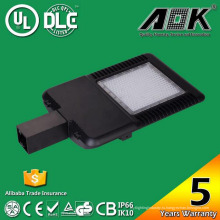 75W 120lm / W UL Dlc Светодиодные Shoebox свет