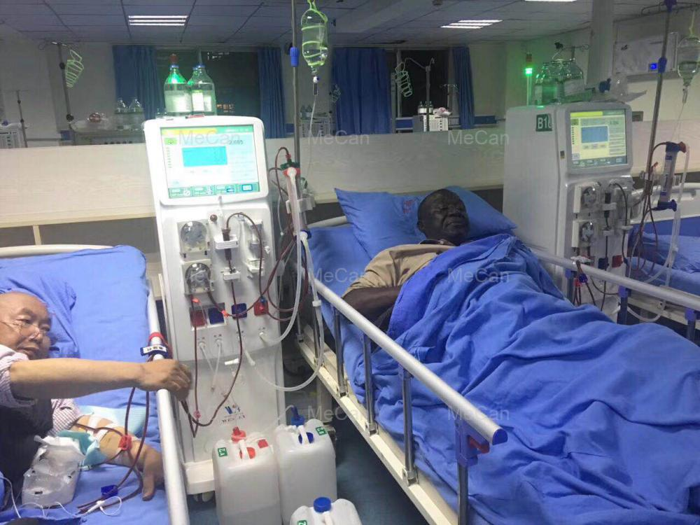 Hemodialysis In Nigeria 2