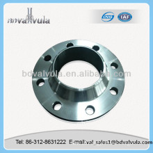 DIN 2632 Carbon Steel DN50 Welding Neck Flange