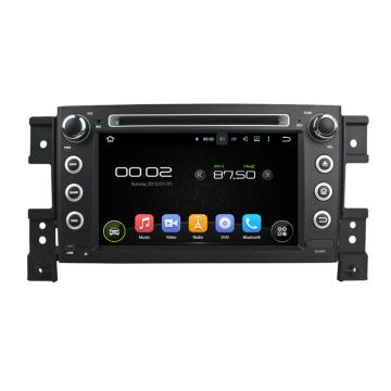 Suzuki Grand Vitara Multimedia autoradio
