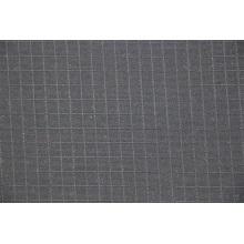 Tissu aramide teinturé à la pâte à double face WR and FR