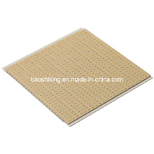 Hot Stamping Trsfer Printing PVC Ceiling Panel