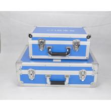 2014 fashion craft aluminium tool case