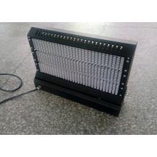 Wand-Packungs-Licht im Freien 400W