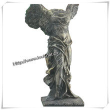 Goddess of Victory Resin Statues (IO-ca077)