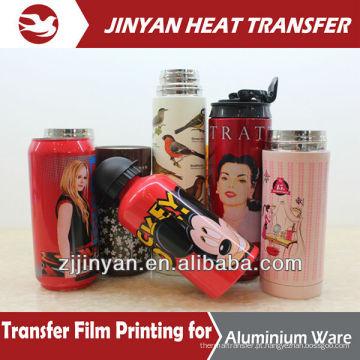 Professional factory customized heat transfer film for aluminum
