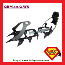 12 Clips Crampon