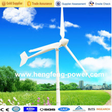 Wind Turbine Typ 10kw Permanentmagnet generator