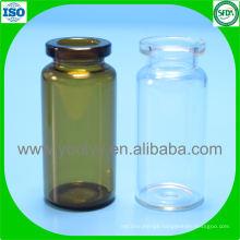 10ml ISO Standard Tubular Bottle