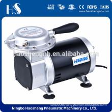 Portable 1/2 hp membran mini air compressor for spray painting
