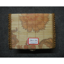 (BC-NB1034) High Quality Handmade Natural Bamboo Box