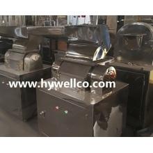 Chinese Herbal Crushing Machine