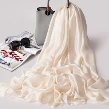 Nice full length and comfortable stylish custom printed hijab linen scarf