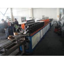 Máquina de formação de rolo de barra transversal cruzada automática