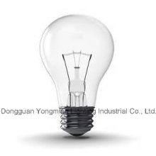 A15 12W/25W/30W/40W Incandescent Light Bulb