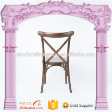 newly design low back dining room cross back chair