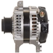 Alternatora; Lester: 11063, OEM:421000-0141, 421000-0142, 12V 136A CW 6S