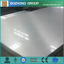 Wholesale 1mm Thick 201 Stainless Steel Plate