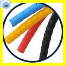 Protectores de manguera de plástico de manguera de plástico espiral excelente excelente