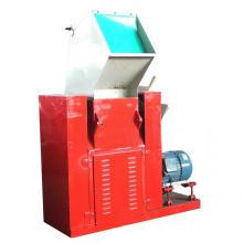 Triturador de plástico para máquina de saco tecido PP