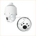 Oem custom aluminum die casting Chinese supplier waterproof cctv bullet camera housing with ISO 9001 certified