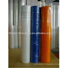 Mesh en fibre de verre résistant aux alcalis dans yuyao