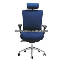 T-086A-MF new high-tech fashionable pu chrome dining chair